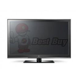 LG 樂金  42CS460  42寸  LCD 電視