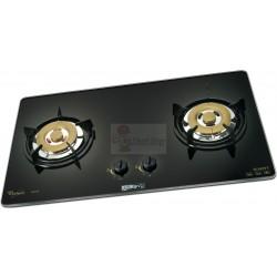 Whirlpool 惠而浦 AGT228 兩頭氣體煮食爐 (已停止生產)