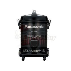 Panasonic 樂聲  MC-YL691  1500瓦特  業務用吸塵機