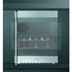Smeg   CVI38X   Built-in Cooler with Double Temperature Zone