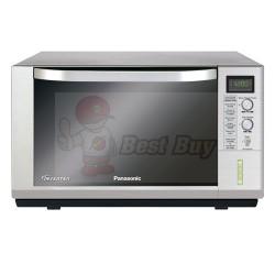 Panasonic 樂聲  NN-GS597M  『變頻式』蒸氣烤焗微波爐