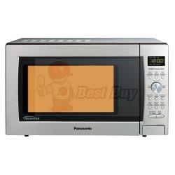 Panasonic 樂聲  NN-GD570S  『變頻式』燒烤微波爐