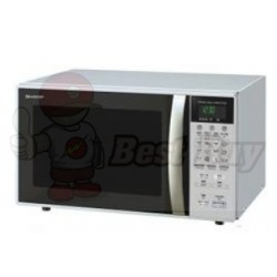 Sharp 聲寶 R-892M(S) 雙重燒烤及熱風對流微波爐