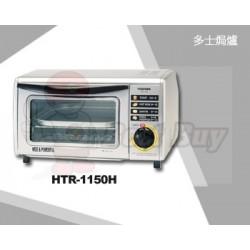 Toshiba 東芝 HTR-1150H  多士焗爐