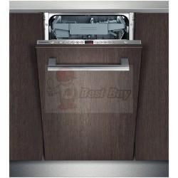 Siemens 西門子  SR66T091EU  Fully integrated 45 cm dishwasher