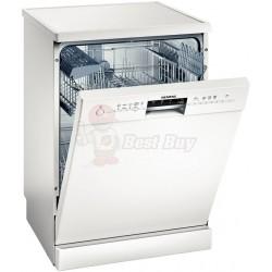 Siemens 西門子 SN25M238EU Freestanding 60 cm - White speedMatic 60cm dishwasher