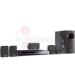 Panasonic 樂聲 SC-BT230  Blu-ray 家庭影院系統