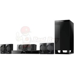 Panasonic 樂聲  SC-BTT190  Blu-ray 家庭影院系統