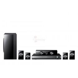 Samsung 三星  HT-D450  5.1 聲道DVD家庭影院組合