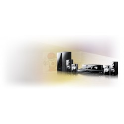 Samsung 三星  HT-D5500  家庭影院影音組合