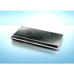 German Pool 德國寶  GIC-BS2800WB  雙頭 座檯式電磁爐