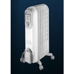 Delonghi 1500W 7片 高效能充油式電暖爐