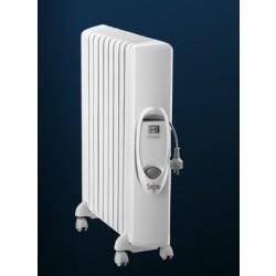 Delonghi 2000W 9片 高效能充油式電暖爐