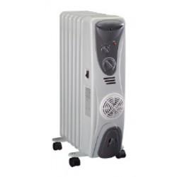 Philco 1500W 7片 充油式電暖爐