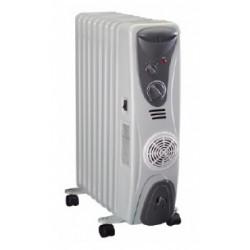 Philco 2500W 12片 充油式電暖爐