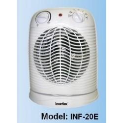 Imarflex 2000W 搖繚x風機