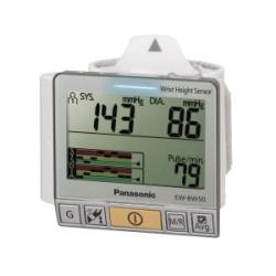 Panasonic 樂聲 EW-BW50(S) 手腕式電子血壓計