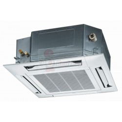 Panasonic 樂聲  CS-F34DB4E5/ CU-J34DBE8  4匹  淨冷藏天花式冷氣機