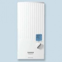 Zanker DE LE TOP 系列 (380V 電子控制) 熱水爐