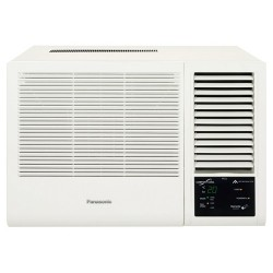 Panasonic 樂聲 CW-XV1812EA 有遙控 窗口式冷氣機