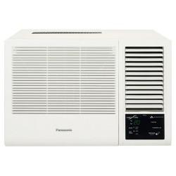 Panasonic 樂聲 CW-XV2412EA 2.5匹 有遙控 窗口式冷氣機