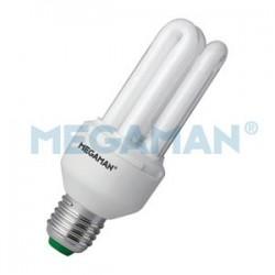 曼佳美 3U120 240V 20W 管形慳電膽燈