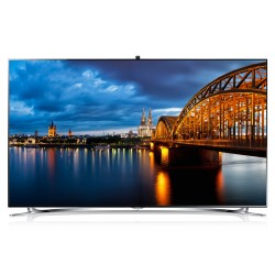 Samsung 三星 UA55F8000AJ 55吋 3D Smart LED iDTV 1000CMR 全高清電視
