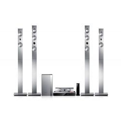 Samsung 三星 HT-F9750W 5.1 3D 4K 藍光家庭影院組合