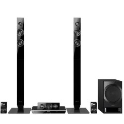 Panasonic 樂聲 SC-BTT460 Blu-ray 家庭影院系統