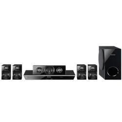 Panasonic 樂聲 SC-BTT400 Blu-ray 家庭影院系統