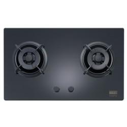 簡栢SIMPA SHZB62S-G 嵌入式雙頭平面爐