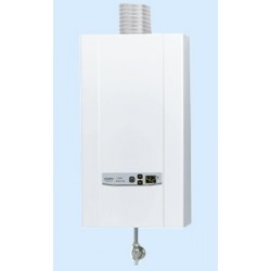 SIMPA 簡柏SUZW110TF 煤氣恆溫熱水爐 (不包括煙通及其安裝)