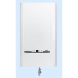 SIMPA簡柏 SRSW110TF 煤氣恆溫熱水爐(不包括煙通及安裝)