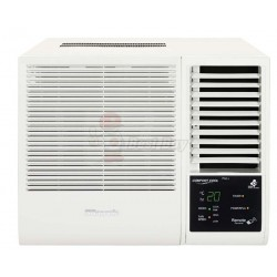 Rasonic 樂信  RC-XC1210V  1匹半  有遙控  窗口式  冷氣機