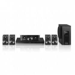 Panasonic 樂聲 SC-BTT405 全高清3D Blu-ray 5.1聲道家庭影院組合