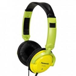 Panasonic 樂聲 RP-DJS200 DJ 耳筒