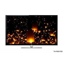 Panasonic 樂聲 TH-P65VT60H 65吋3D全高清Plasma智能電視