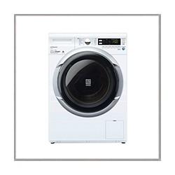 Hitachi 日立  BD-W85TV  8.5公斤 前置式洗衣機