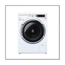 Hitachi 日立  BD-W75TAE  7.5公斤 前置式洗衣機