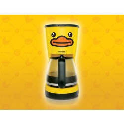 德國寶 German Pool CMR-100BD 「Duck國寶」系列咖啡機