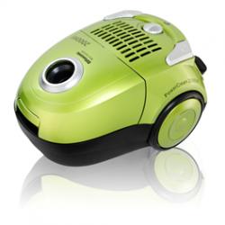 Rasonic 樂信   RVC-K201B  塵袋式吸塵機