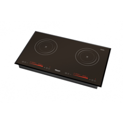 Rasonic 樂信  RIC-S228DN  廚房專用雙頭電磁爐