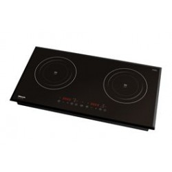 Rasonic 樂信  RIC-S211DN  廚房專用雙頭電磁爐