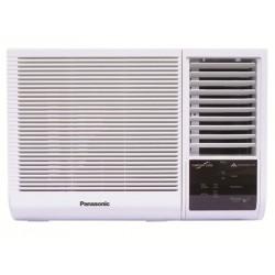 Panasonic 樂聲 CW-XV1215VA 1匹半 有遙控 窗口式 冷氣機