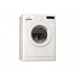 Whirlpool 惠而浦 AWC7120S 7公斤 1200轉 LED 纖薄前置式洗衣機