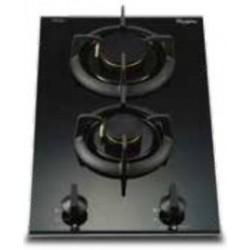 Whirlpool 惠而浦 AVK230 雙頭氣體煮食爐