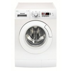 Brandt 白朗 BWF5712A 7公斤 1200轉 前置式洗衣機