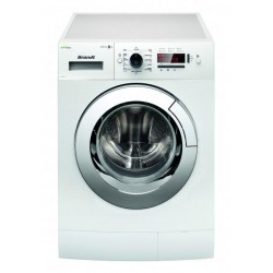 Brandt 白朗 BWF5814A 8公斤 1400轉 前置式洗衣機