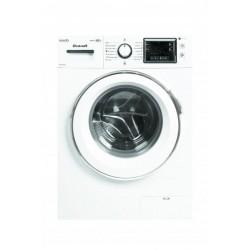 Brandt 白朗 BWF506DWA 10公斤 1600轉 前置式變頻洗衣機