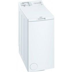 Siemens 西門子 WP08R155HK 800轉 6公斤 上置式洗衣機